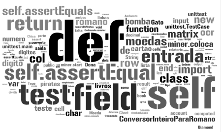 Dojo Rio on wordle.net